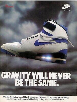1987 Nike