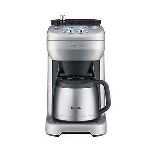 Breville BDC650BSS The Grind Control Drip Coffee Maker