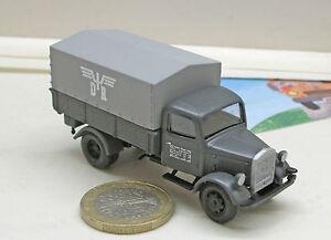 Herpa-745710-Mercedes-Benz-3000-Schedule-Truck-034-German-Reichsbahn-034