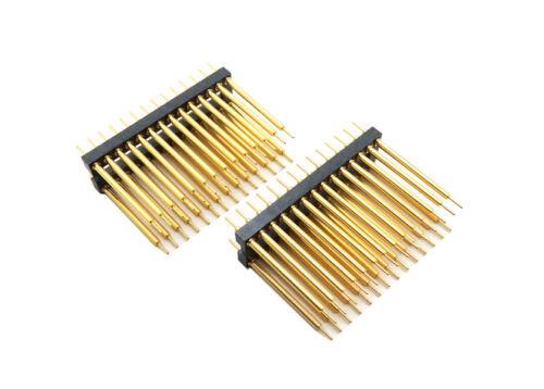 Microchip Technology 300 Mil 28P MPLAB ICE Adapter Plug ACICE0204
