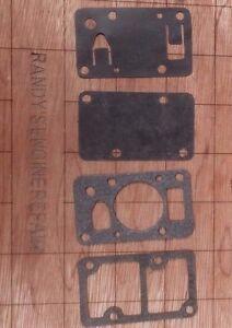Walbro K1 Pump Fuel Pump Repair Rebuild Kit Oem New New Ebay