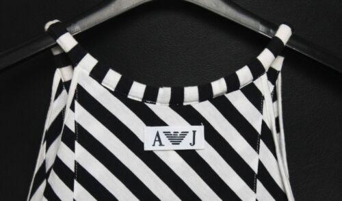 Senza Maglietta Armani Maniche Taglia In Jeans Come Cotone Nuova 40 vdxdw4p