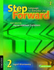 Step Forward: 2: Student Book by Jane Spigarelli, Jill Korey O'Sullivan, Sandy Wagner, Jenni Currie Santamaria, Barbara Denman, Lise Wanage, Christy Newman, Renata Russo, Chris Mahdesian, Janet Podnecky (Paperback, 2006)