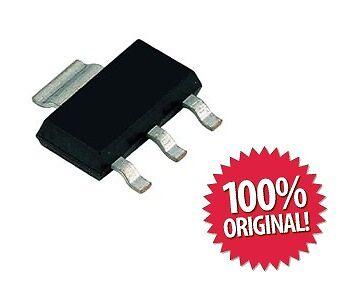 Transistor BUK98150 5 pour réparation compteur auto