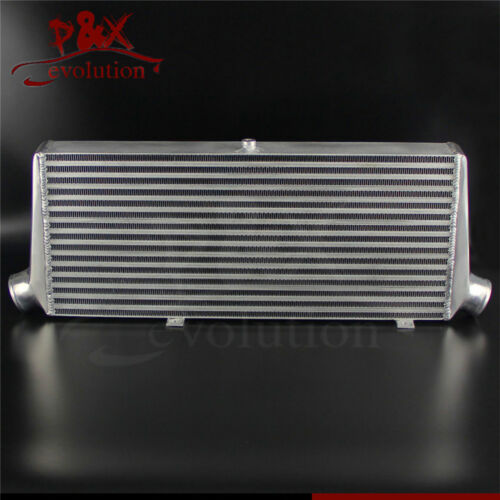 New Front Mount Aluminum Turbo Intercooler for Toyota Starlet Glanza EP91 EP82