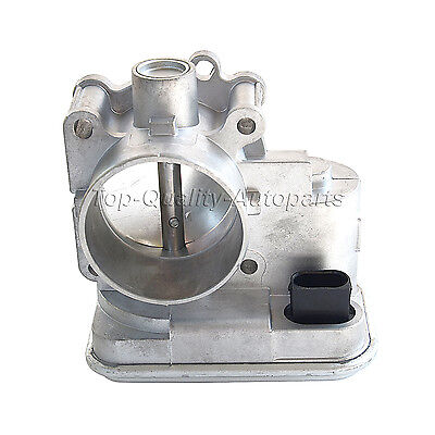 New THROTTLE BODY For 2007-2016 Jeep Dodge Chrysler 1.8L 2.0L 2.4L-04891735AC
