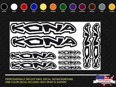 SHIMANO Vinyl Die-Cut Sticker Kit Decal Funny JDM MTB Cycling BMX Bicycle BDC