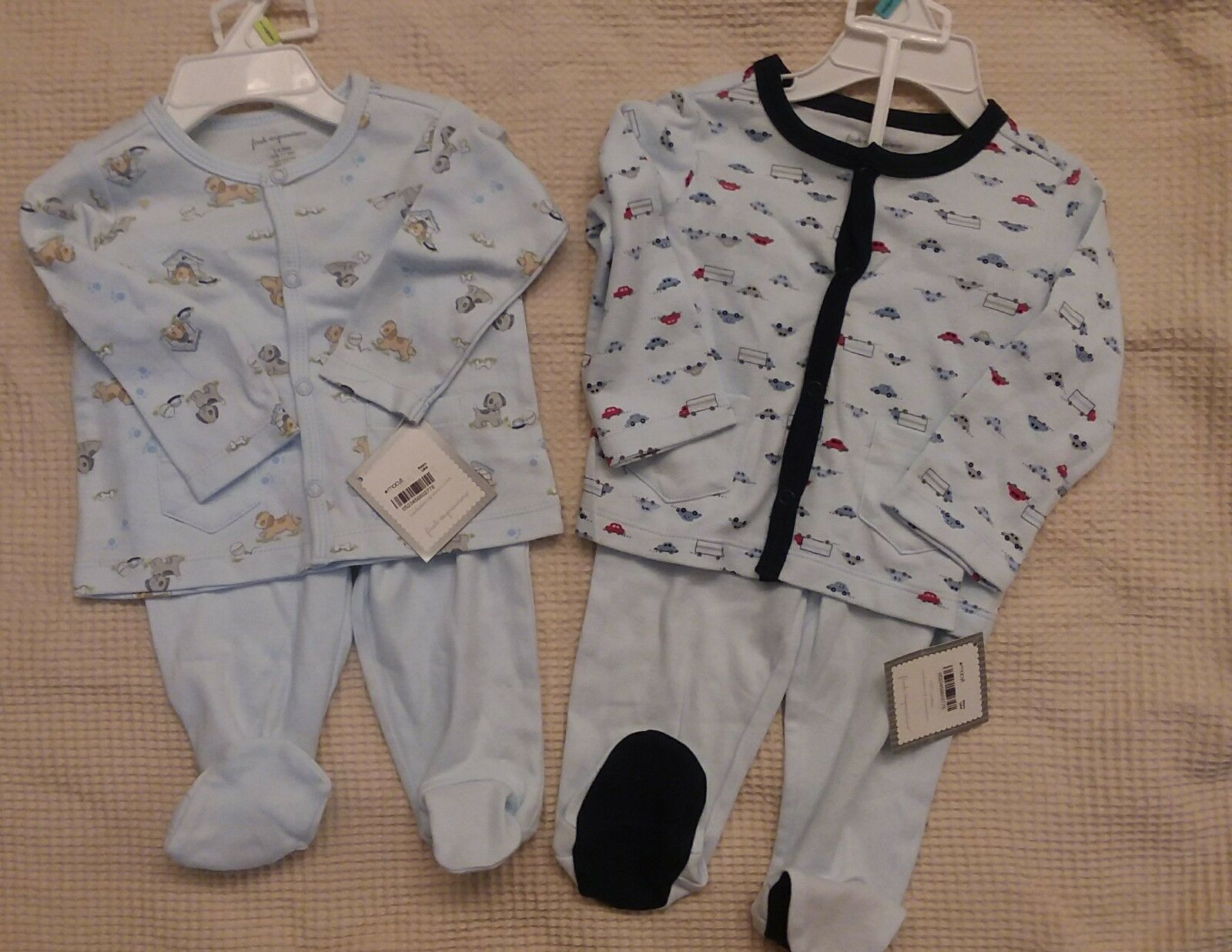 Macys baby hair accessories - First Impressions Macy S Baby Boys 2pc Lot 3 6 Month And 6