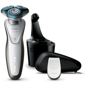 NEW-Philips-S7710SC-Series-7000-Sensitive-Skin-Shaver-from-Bing-Lee