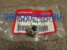Honda Z50 J MR50 CT70 SL70 CT90 XR75 XR80 CT110 Swing Arm Lock Nut 90351-268-000