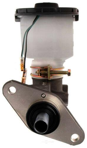 Brake Master Cylinder ACDelco Pro Brakes 18M1655 Reman