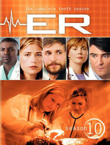 ER-The-Complete-Tenth-Season-Season-10-6-Disc-DVD-NEW