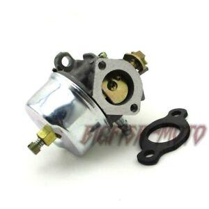 Image Is Loading Carburetor For Teseh Troy Bilt Chipper Vac 47279