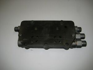 Compressor-Cylinder-Head-suit-Leyland-680-suit-Water-Cooled-Head-Reconditioned