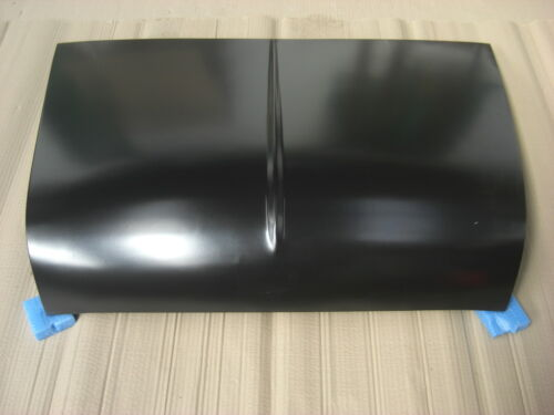 MINI MK2 BONNET (NO LIP) FITS ALL YEARS TO '96 40-10-28-0