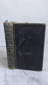 A-Olleris-Lingua-Sul-L-Storia-Universale-1841-Edizioni-L-Hachette
