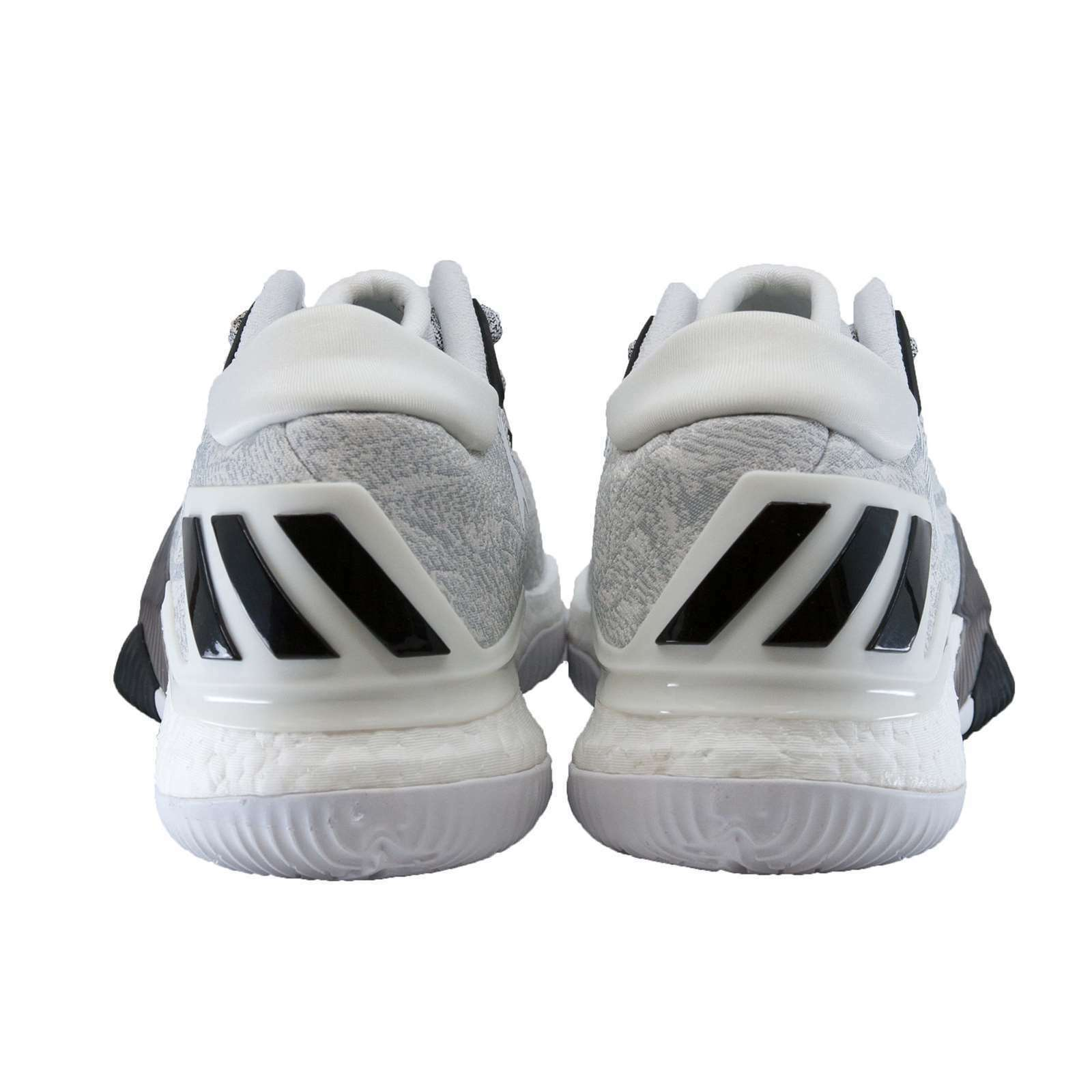 Adidas Men Athletic SM CL Crazylight Boost Low Basketball 2016 Vets Day Basketball Low Shoes 8be8a0