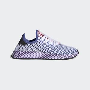 New Adidas Deerupt Runner Shoes US6.5 CG6095 ultra boost arkyn ...