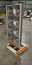Driquik 8 Portable Infra Red Curing Oven Heater Dryer 480v