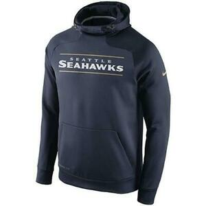 Seattle Seahawks Nike Championship Drive Pullover Hoody (New) Calgary Alberta Preview