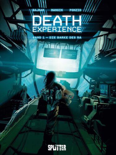 Death Experience  ab Band  1 zur Auswahl  Splitter  Neuware