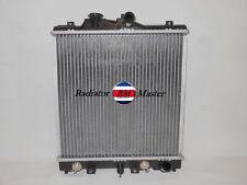 ALUMINUM RADIATOR FOR 1992-2000 HONDA CIVIC L4 1.5/1.6 93 94 95 96 97 98 99