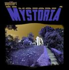 Mystoria [Limited] by Amplifier (CD, Sep-2014, Superball Music)