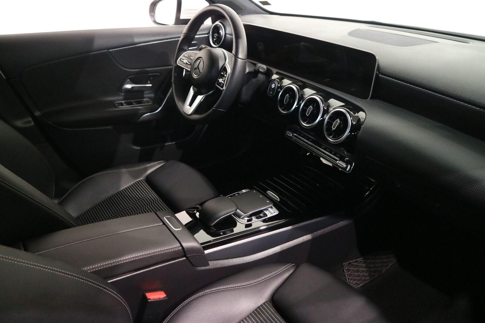 Mercedes A200 1,3 Progressive Line aut. - billede 15