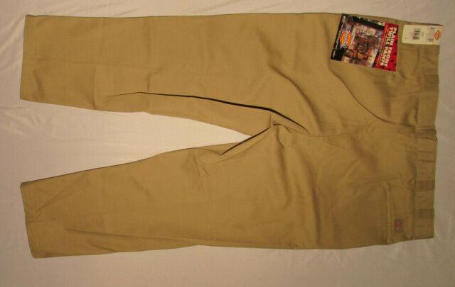 NWT Dickies 874 The Original Work Pant Khaki Pants Mens 58 x 32