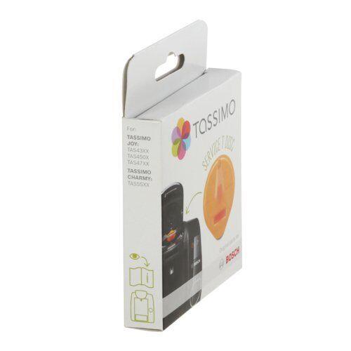 Bosch 00576837 Tassimo Nettoyage Disque