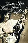 Coal Miner's Daughter by George Vecsey, Loretta Lynn (Paperback / softback)