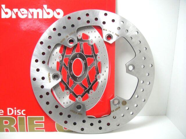 Brake Disc Brembo Front Daelim 125 Vl Daystar Fi 2010 2011 2012 68B407E9