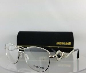 1a5181befd Image is loading Brand-New-Authentic-Roberto-Cavalli-Eyeglasses -Altopascio-5004-