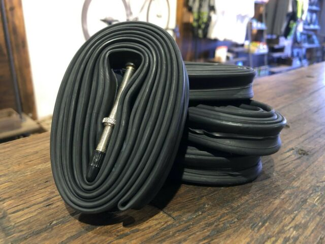 Continental Race 28 Bike Inner Tubes 700 X 18-25 Presta Valve PV 60mm 8 Pack
