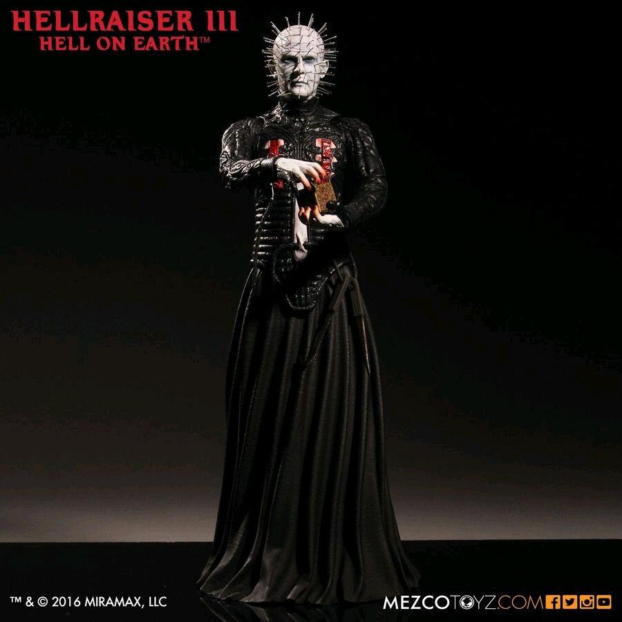 Hellraiser -  Pinhead 12  Vinyl azione cifra  negozio a basso costo