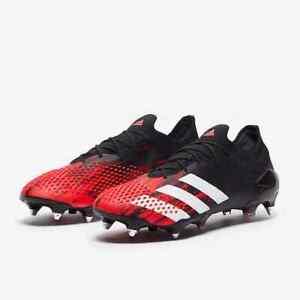 Adidas Predator 20.3 Turf Boots Black adidas Belgium