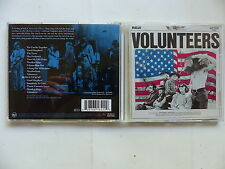 CD Album JEFFERSON AIRPLANE Volunteers 82876 61642 2
