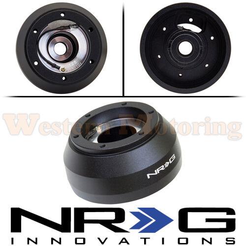 NRG Steering Wheel Short Hub Adapter SRK-125H FRS Scion FR-S // Subaru BRZ