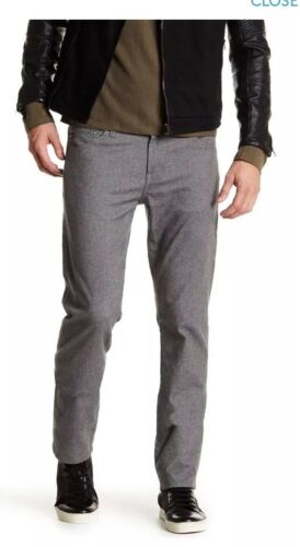 """AG Graduate Tailored Pant 34/"""" Inseam Was 215 Now 55"""