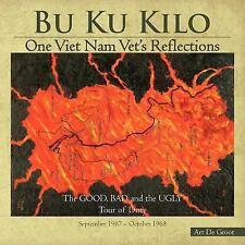 Bu Ku Kilo by Art De Groot (2012, Paperback)