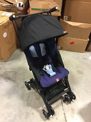 GB Pockit + Plus Travel Compact Folding Single Seat Baby ...