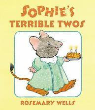 Sophie's Terrible Twos