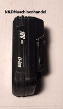 Viega Akku 18V  2,0 Ah für Pressgun 5, 4B und Picco Pressmaschine Presszange