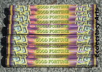 Hem Good Fortune Incense 5 X 20 Stick, 100 Incense Sticks Bulk {:-)