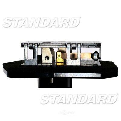 HVAC Blower Motor Resistor Front Standard RU-718