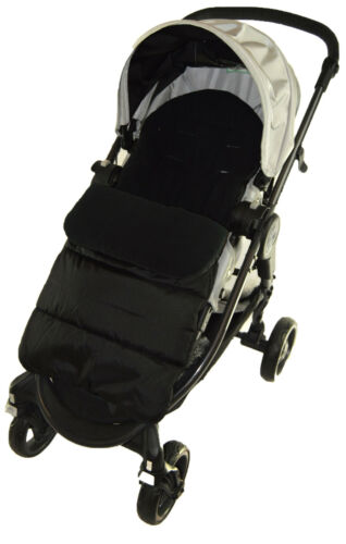 Manchon de pieds//cosy toes compatible avec baby jogger