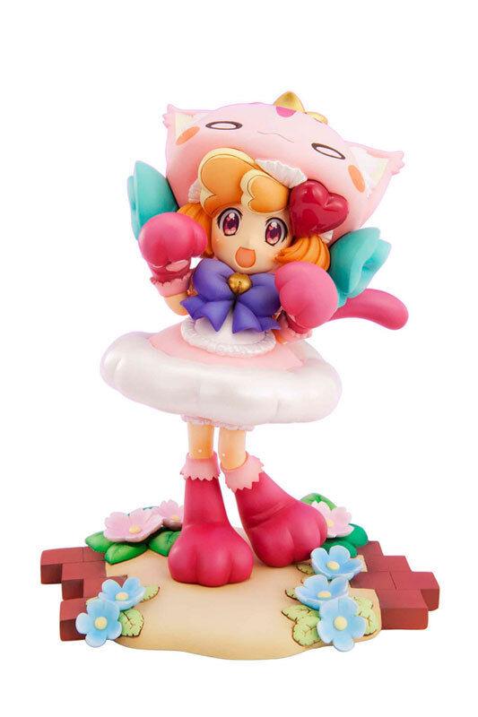 Mikogami Riko  - Anyamal Tantei Kiruminzoo 1 8  PVC MegaHouse  choisissez votre préférée