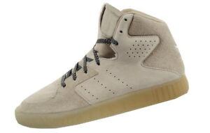Adidas-Tubular-Invader-2-0-Hi-Sneaker-Boots-Schuhe-beige-Wildleder-Gr-41-1-3