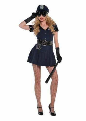 Ropa Calzado Y Complementos Policía Policía Policía Wpc Señoras Vestido De Fantasía Traje De Disfraz Para Mujer Gallina Bulldoggin