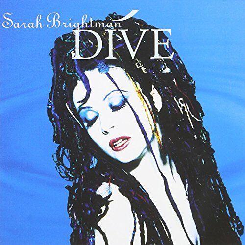 1 of 1 - Sarah Brightman - Dive - Sarah Brightman CD JTVG The Cheap Fast Free Post